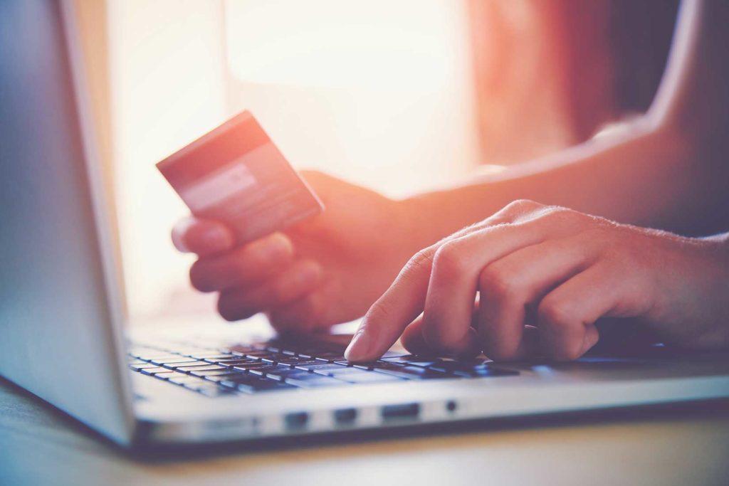 Online sales set to soar